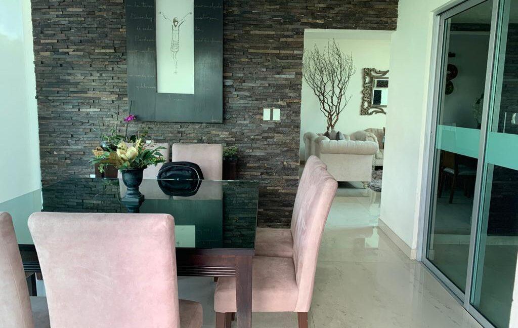 Venta casa 3 recamaras con vestidor Quintas Morillotla Cholula Puebla 6