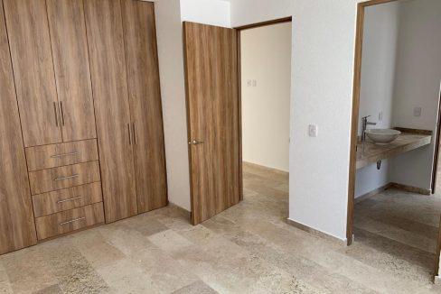 Venta casa 3 recamaras modelo Itzia Parque Ibiza Lomas de Angelopolis Puebla 14