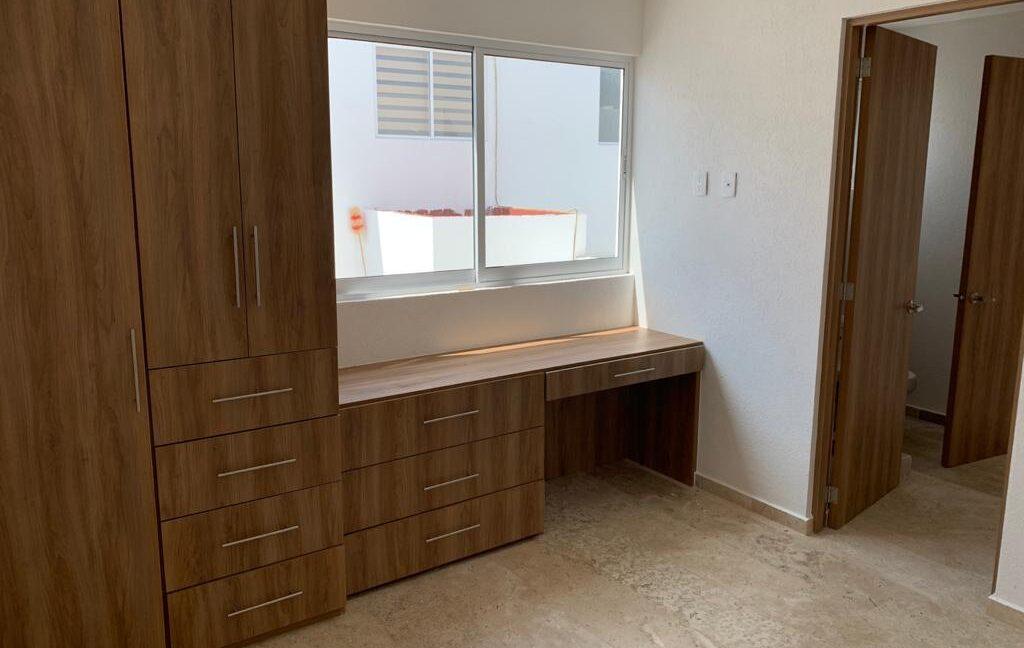 Venta casa 3 recamaras modelo Itzia Parque Ibiza Lomas de Angelopolis Puebla 15