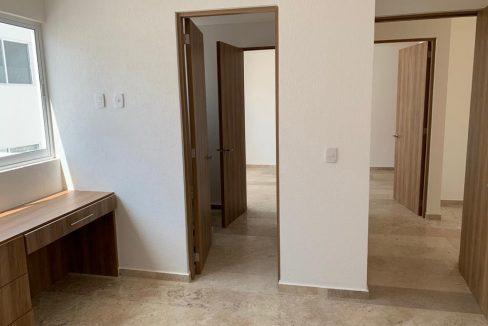 Venta casa 3 recamaras modelo Itzia Parque Ibiza Lomas de Angelopolis Puebla 16