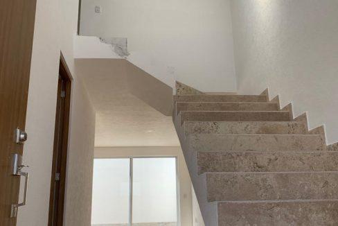 Venta casa 3 recamaras modelo Itzia Parque Ibiza Lomas de Angelopolis Puebla 3