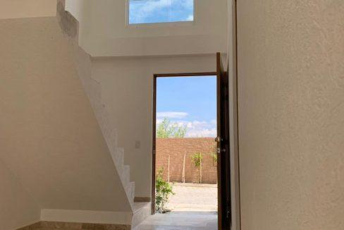 Venta casa 3 recamaras modelo Itzia Parque Ibiza Lomas de Angelopolis Puebla 4