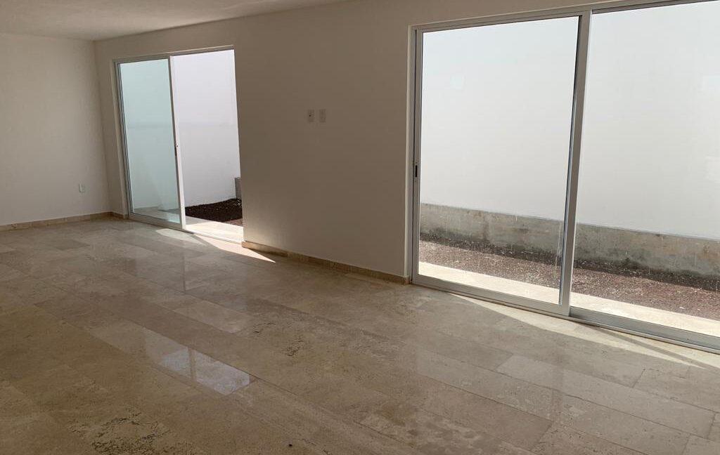 Venta casa 3 recamaras modelo Itzia Parque Ibiza Lomas de Angelopolis Puebla 6