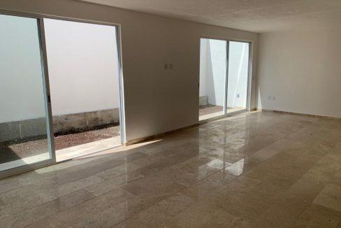 Venta casa 3 recamaras modelo Itzia Parque Ibiza Lomas de Angelopolis Puebla 7