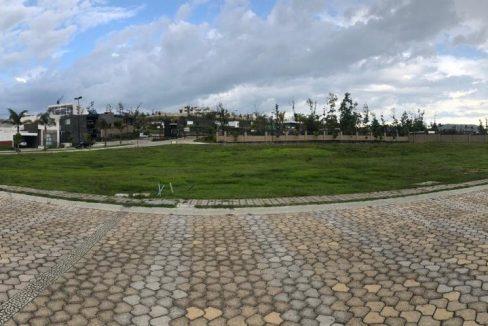 Venta terreno lote residencial plano Parque Jalisco Lomas de Angelopolis Puebla 2