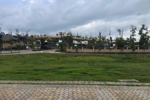 Venta terreno lote residencial plano Parque Jalisco Lomas de Angelopolis Puebla 3