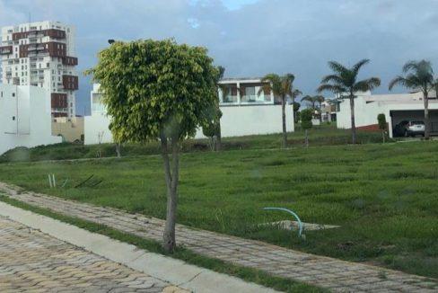 Venta terreno lote residencial plano Parque Jalisco Lomas de Angelopolis Puebla 4