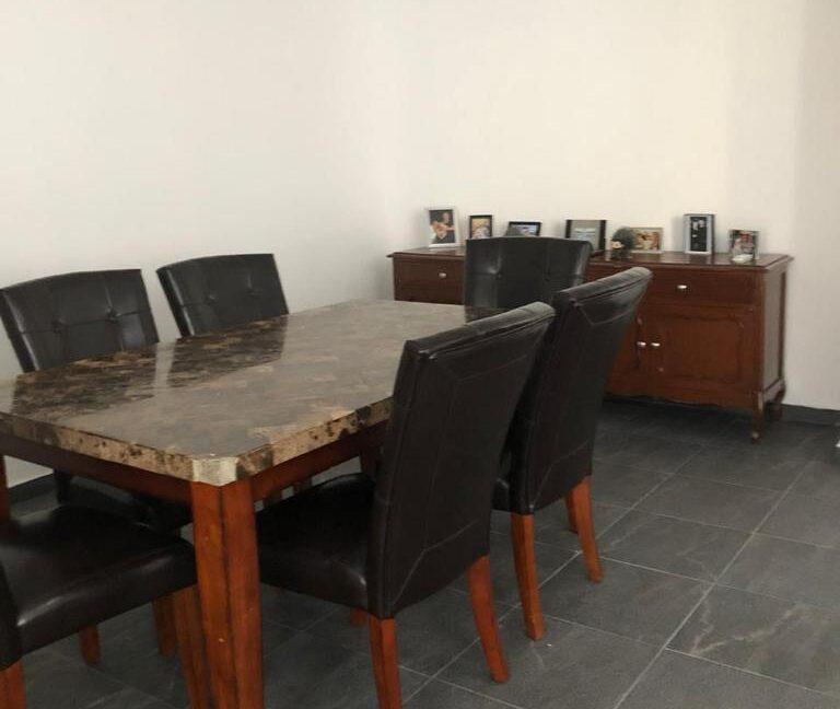 Renta casa amueblada 3 recamaras Parque Santiago Lomas de Angelópolis Puebla 4